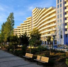Oceano Atlântico Apartments