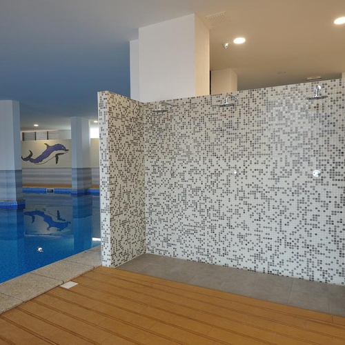 Spa Oceano Atlântico Apartments